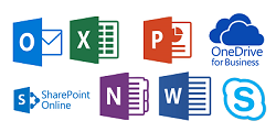 Office 365  <br>  Training-in-a-box